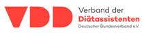 Logo: VDD - Verband der Di�tassistenten